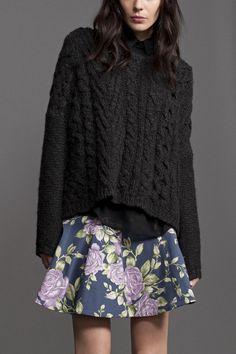 Knitwear // rag