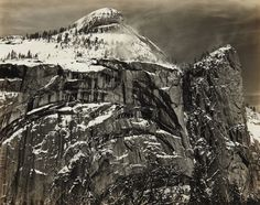 View Yosemite by Edward Weston sold at Photographs on New York 30 September & 1 October Learn more about the piece and artist, and its final selling price Classic Photography, Minimalist Photography, Urban Photography, Color Photography, Black And White Photography, Landscape Photography, Nature Photography, Yosemite Climbing, Henry Westons