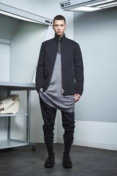 Siki Im - Fall 2017 Menswear