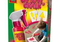 Pulverizator creta rosie   Bebeart Spray Chalk, Sprays, Spray Bottle, Baseball Cards, Stencils, Water, Marker, Picture Frame, Creative Crafts
