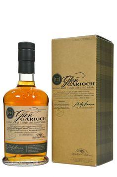 Glen Garioch 12 Years