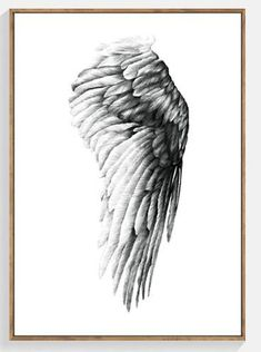 Angel Wings Posters And Prints Horse Wall Art Canvas Painting Wall Pictures For . - Angel Wings Posters And Prints Horse Wall Art Canvas Painting Wall Pictures For Living Room Nordic - Angel Wings Wall Art, Angel Art, Angel Wings Painting, Angel Paintings, Angel Wings Drawing, Matte Painting, Sketch Painting, Painting Walls, Spray Painting