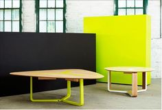 Y Series by Koskela is GECA certified! http://www.geca.org.au/products/all/2682/