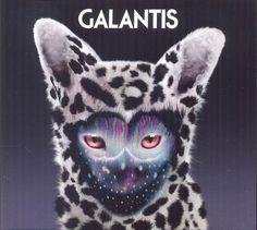 Galantis : Pharmacy