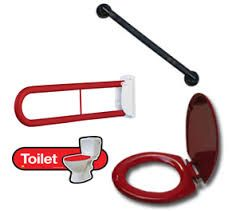 Bathroom Signs Dementia virtual care home - online resource for facilities and families