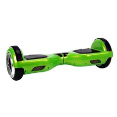 SkyWalker Hoverboard, Green
