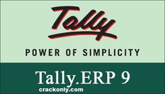 Tally ERP 9 Crack and Patch File Free Download