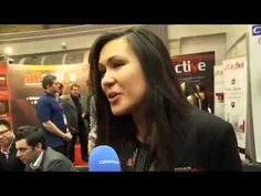 London Affiliate Conference - Day 2 Summary Video >  Published on Feb 10, 2013    See Becky Liggero as she brings us this day 2 summary video of the London Affiliate Conference 2013 at the Old Billingsgate Market in London http://calvinayre.com/2013/02/10/conf...