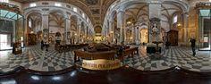 Naples - Duomo