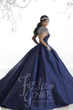 ff73c1ec2e8 148 Best Fiesta Gowns by House of Wu images