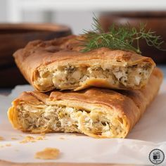 ΜΥΚΟΝΙΑΤΙΚΗ ΚΡΕΜΜΥΔΟΠΙΤΑ Lunch Recipes, Dessert Recipes, Cooking Recipes, Pie Recipes, Food Network Recipes, Food Processor Recipes, Cookie Dough Pie, Eat Greek, Greek Pita