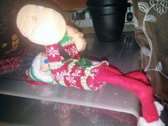 Elf on the Shelf 2015.12.09