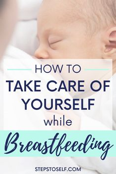 11 Essential Self-Care Practices for Breastfeeding Moms – Steps to Self So important to take care of yourself when breastfeeding. Check out these helpful tips & reminders for breastfeeding moms so you don't neglect self-care. Stopping Breastfeeding, Breastfeeding And Pumping, Breastfeeding Support, Baby Registry Checklist, Thing 1, After Baby, Fantastic Baby, Baby Arrival, Baby Hacks