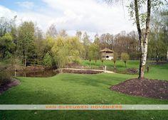 Hedendaags Van Sleeuwen Hoveniers (vansleeuwenhov) op Pinterest BB-12