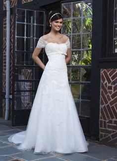 3734 (Wedding Dresses). Designer: Sincerity Bridal. ...