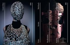 -Armin Morbach| Stylist -Katrin Gerhardy | Models – Stefano & Annelie