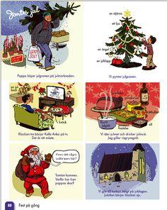 Tip tap ja joulutehtävät jakoon Peanuts Comics