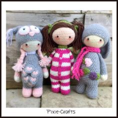 Pixie-Crafts • 3 completed cities which are heading off to their...