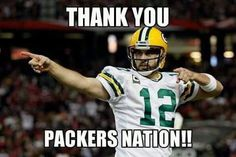 Packers Green Bay Packers Fans 5c88f7c95