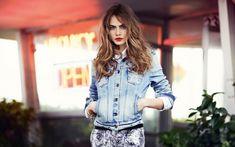 cara delevingne fashion - Buscar con Google