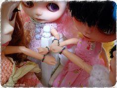 Zoe's Friendship Bracelets | Flickr - Photo Sharing!