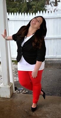 Plus Size Work Wear Collection - The Latest Fashions for the ...