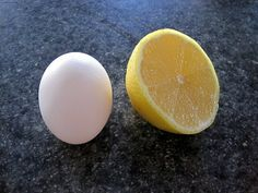 DIY redness reducing facial mask – squeeze half a lemon and mix the juice with one beaten egg white. Leave on your face overnight. Helps to removing blotches, because the lemon works as a bleaching agent.