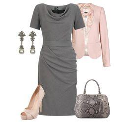 Pics of Office Work Dress Designs