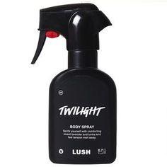 Twilight Lavender lullaby body spray