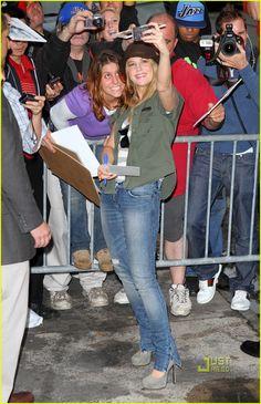 Drew Barrymore: I Have Horrible Road Rage! | Drew Barrymore Photos | Just Jared