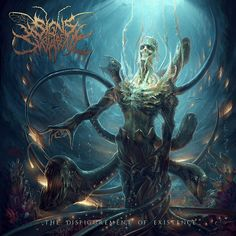 Signs of the Swarm - The Disfigurement of Existence 3.11