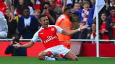 Welcome to Ochiasbullet's Blog: Match Report: Arsenal dominant against mediocre Ma...