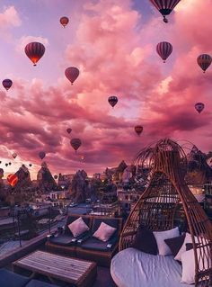 Kappadokien, Türkei – Join in the world of pin Beautiful Places To Travel, Beautiful World, Wonderful Places, Wonderful Picture, Beautiful Hotels, Beautiful Sunset, Amazing Places, Jolie Photo, Adventure Is Out There