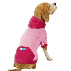 PARTNER PRODUCT PICK OF THE WEEK: PET EDGE DOG PULLOVERS We love our brand partners and their innovative Insect Shield products. We want to be sure you are aware of them TOO! Check out our fave this week.... Petedge ‪#‎InsectShield‬ Hoodies for your pooch!
