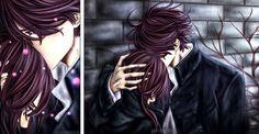 Hanabusa and  Juri Kuran ♥