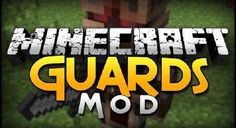 New post (Guard's Mod 1.6.4) has been published on Guard's Mod 1.6.4  -  Minecraft Resource Packs