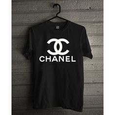 Chanel T-shirt in Black