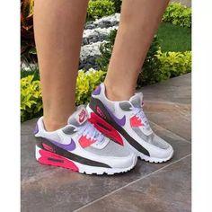 Zapatos Mujer, Zapatos Nike Air Max Mujer - $ 79.000