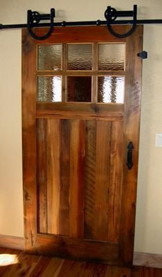 1000 Images About Sliding Barn Doors On Pinterest