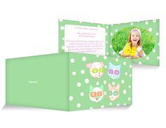 Lustige Katzen Einladungskarten Kindergeburtstag