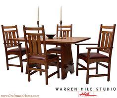 23 Best Warren Hile Studio Images Gustav Stickley Art
