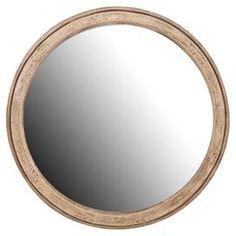 Dinah Wall Mirror