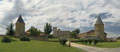 Château des Cromières #YesYouAre #Limousin