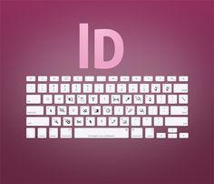 Adobe Creative Suite Keyboard Shortcuts for Adobe Photoshop, Illustrator, InDesign, and Flash. Adobe Photoshop, Adobe Indesign, Photoshop Illustrator, Web Design, Tool Design, Graphic Design, Study Design, Creative Suite, Creative Design