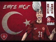 Emre Mor video izle, Emre Mor kimdir, nereli, futbola nasıl başladı, hangi takımda oynadı, golleri, çalımları, pasları hd seyret - Aduket.net