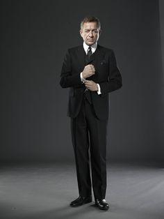 Gotham - Season 1 Promo - Sean Pertwee as Alfred Pennyworth Gotham Tv Series, Gotham Cast, Netflix Series, Catwoman, Batgirl, Gotham Season 1, Sean Pertwee, Crime, Marvel E Dc