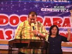 testimonio de oscar estrada - de delincuente a predicador - 0 de 4 - YouTube