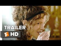 Love & Friendship Official Trailer #1 (2016) - Kate Beckinsale, Chloë Sevigny Movie HD - YouTube