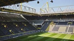 Residence | 'Signal Iduna Park' Westfalenstadion Borussia Dortmund