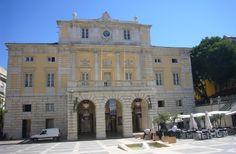 Sao Carlos National Theater l Lisbon -Portugal